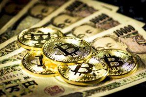仮想通貨と現金